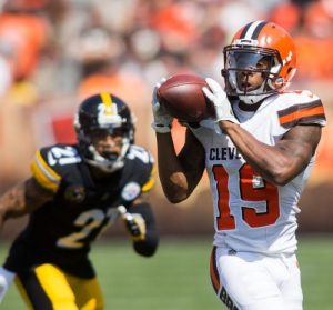 Pittsburgh Steelers vs. Cleveland Browns Recap