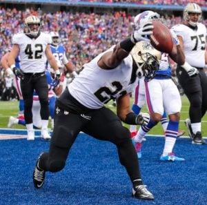 2017 NFL Week 11 Recap Saints Destroy redskins
