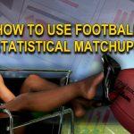 Football Betting Tutorials