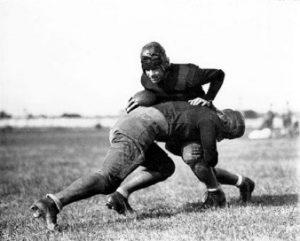 American Football History