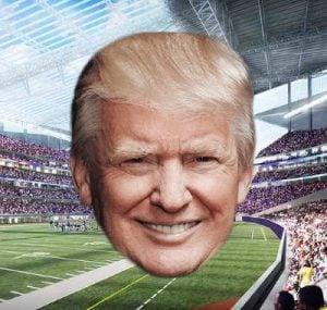 Super Bowl LII Prop Bets