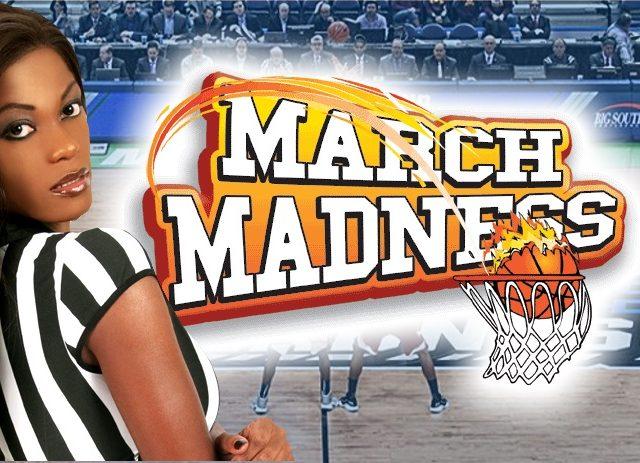 Winning March Madness Bracket
