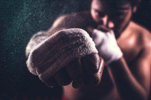UFC Norfolk Fight Night 169