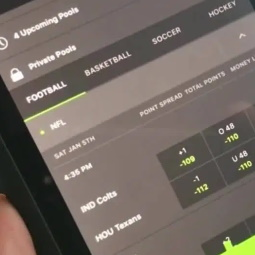 No Online Sports Betting for New York