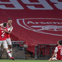 Arsenal Wins FA Cup – What Fans Learned from the Finals