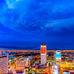 Nevada Sportsbook Industry Recovers Further