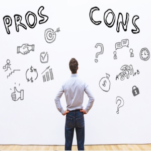 Becoming a bookie - The Pros and Cons of Being a Bookie