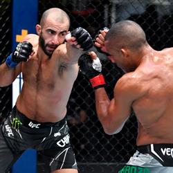 UFC Fight Night Sports Betting Takeaways – Chikadze Kos Barboza