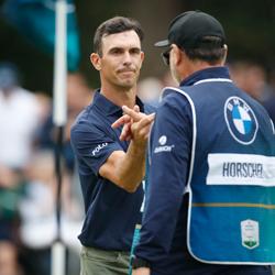Billy Horschel Won BMW PGA Championship at Wentworth Golf Club