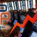 Sports Betting Transactions Are Up by 122%